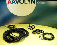 Aavolyn Corp Booth